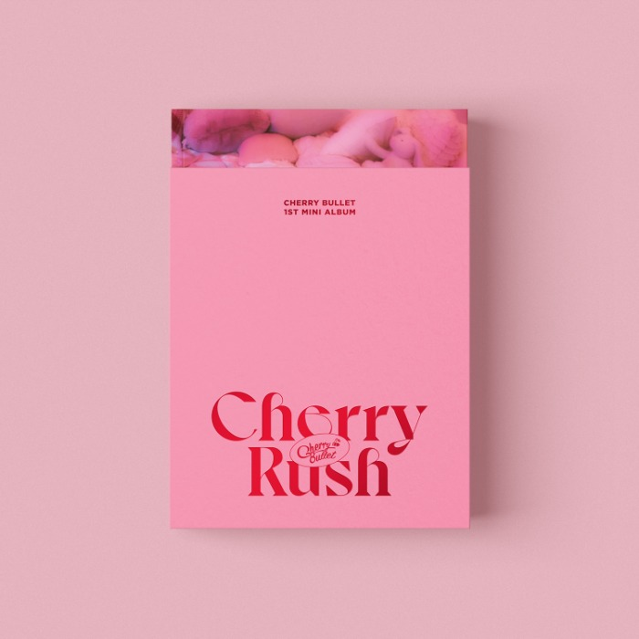 Cherry Bullet 1ST MINI ALBUM [Cherry Rush]