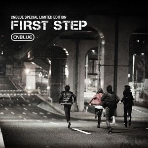 [CNBLUE] SPECIAL LIMITED EDITION [FIRST STEP]